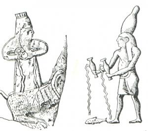 01 Aquario (Babilonia-Egitto)