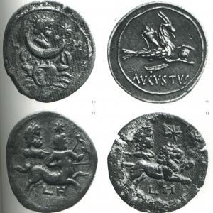 03 monete romane