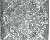 05 Zodiaco di Denderah - Egitto