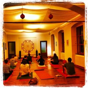 Infusion Atman Yoga