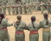 donne kurde