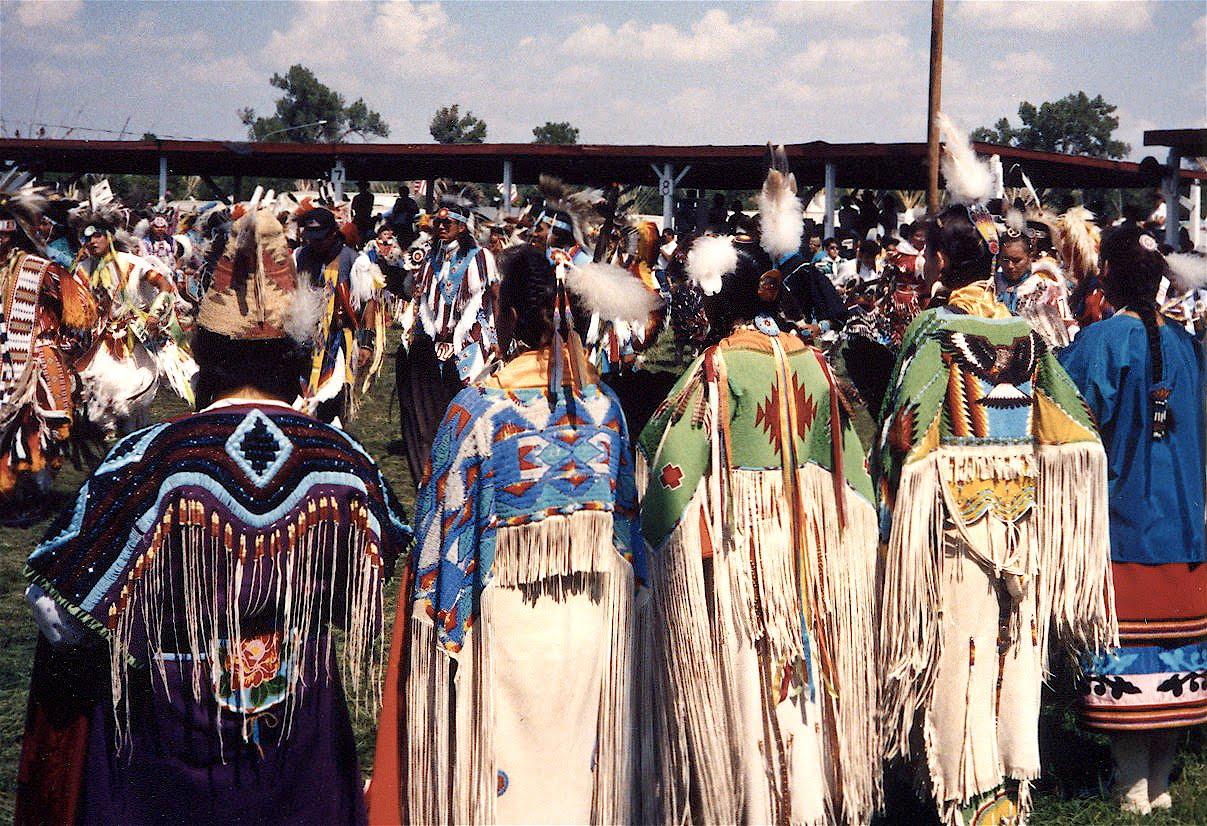 nativi nord america