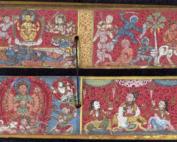 05a upper Horizontal top left corner only Devimahatmya-or_1425_f001v-002r