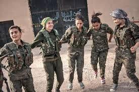 Donne Kurdistan