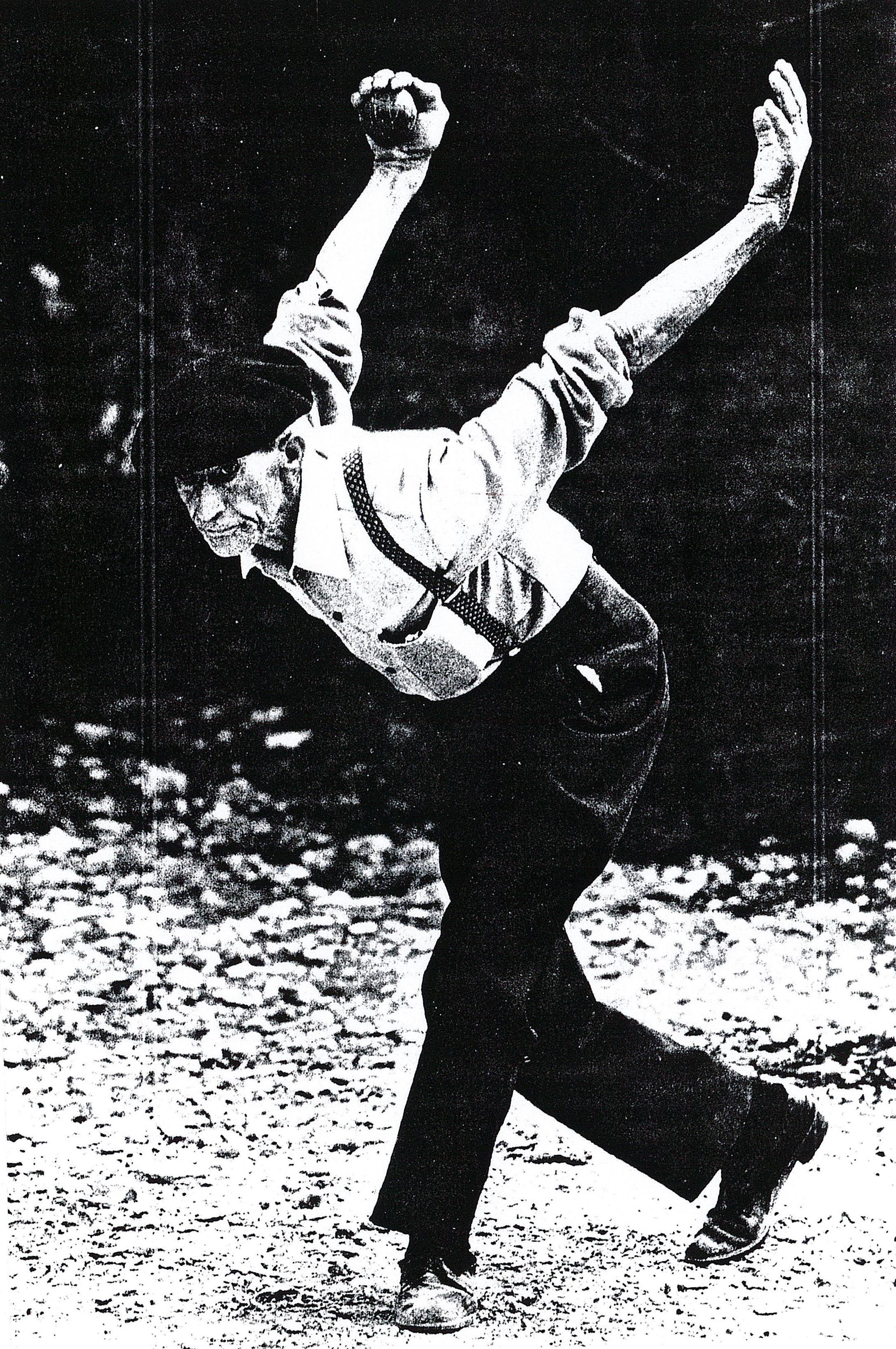Danzatore 2