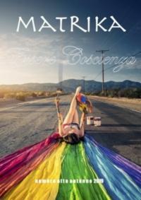 Matrika n8 copertina