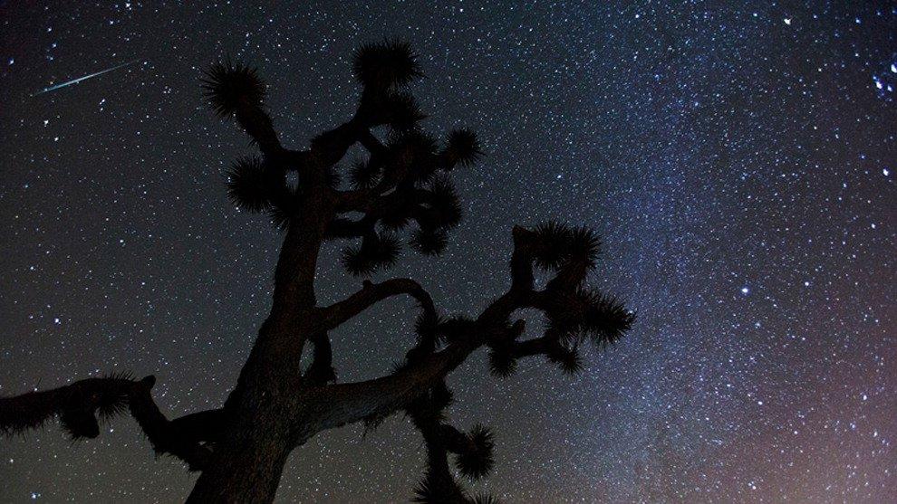 Stelle nella notte