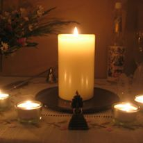 candela-homaya